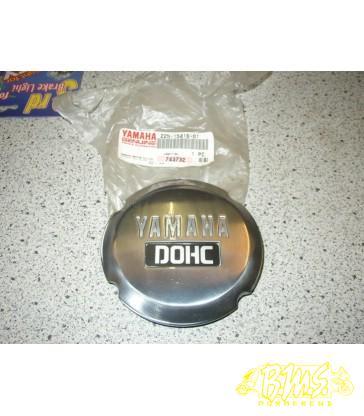 Deksel links Yamaha XJ 22n-15416-01