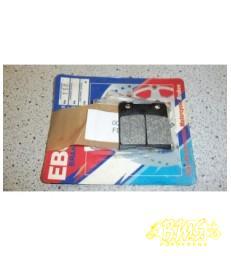 EBC FA150 Organische Kevlar-remblokken