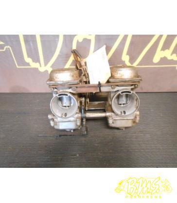 Carburateurset keihin 15001-1170 Kawasaki LTD-450, LTD-450, (A1),bouwjaar-1985, 27028-kmstand, framenr-JKAENGA1XFA,
