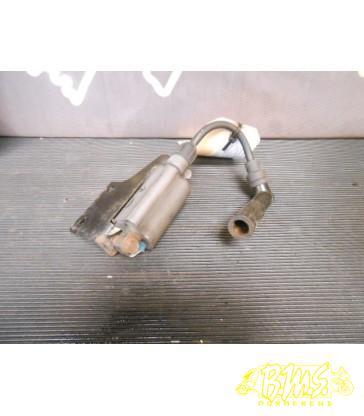 bobine links Kawasaki - GPZ500 XE500 bouwjaar-1989 nFramenr-JKAEXVA19KA 27263KM-STAND