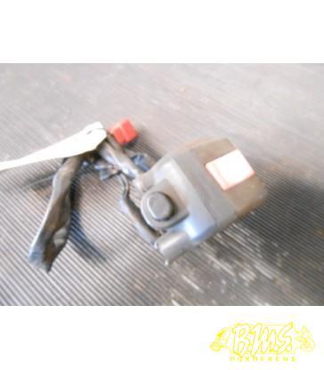 startknop Kawasaki LTD-450 bouwjaar-1985 Framenr-JKAENGA1XFA km-stand27028