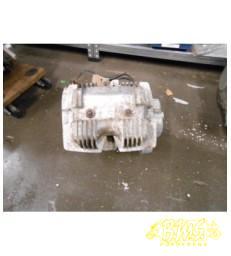 Honda CB250 motorblok bouwjaar-1991 framenr-JH2MO240XMK 24727mphstand