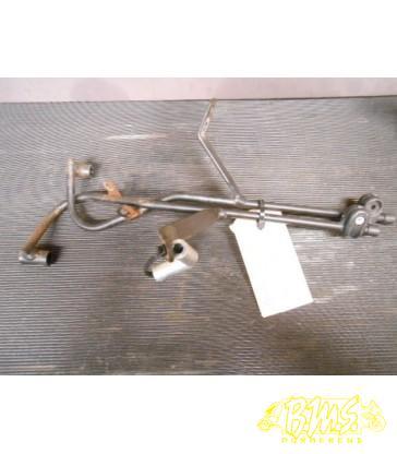 Bevestigingsbeugel windscherm origineel Kymco Peolple-S
