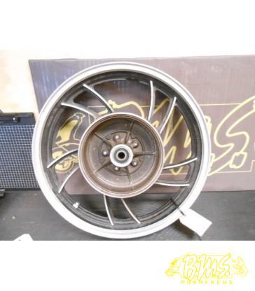 Velg achterwiel Yamaha XJ750 Seca Framenr-EB91JL260264 Bouwjaar-1991 53172-kmstand