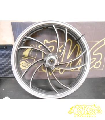 Velg voorwiel Yamaha XJ750 Seca Framenr-EB91JL260264 Bouwjaar-1991 53172-kmstand