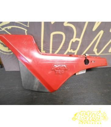 Buddyscherm Yamaha XJ750 Seca Framenr-EB91JL260264 Bouwjaar-1991 53172-kmstand