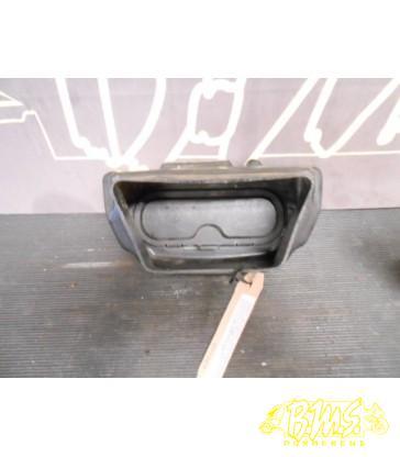 bakje bij het achterlicht Yamaha XJ750 Seca Framenr-EB91JL260264 Bouwjaar-1991 53172-kmstand