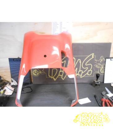 CPI aragon Hussar Onderspoiler 65406bmbttf0 rood met witten vakken
