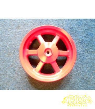 CPI Velg achterwiel 3.50x12 rood Oliver
