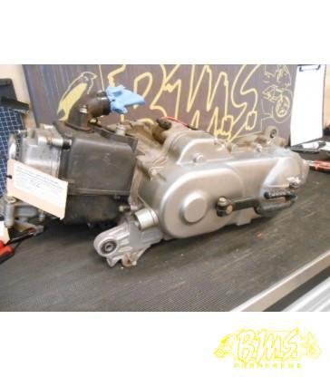 Peugeot V-Clic 139qmb gy6 Motorblok bouwjaar 18-05-2010 kmstand-12115 is bij 11452 gereviseerd
