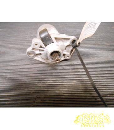 DJ50 Startmotor Kymco bouwjaar-v2005 kmstand-13486