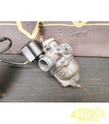 Carburateur ET2 Weber 12om Piaggio Vespa ET2 bouwjaar-v2005 2takt 45km kmstand-35283