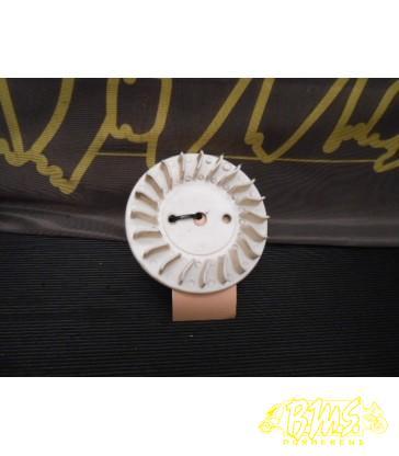 Koelvin Sundiro Mantis Framnr-XDZ50H98300 35KM KMSTAND-5018