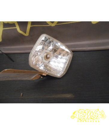Koplamp Sundiro Mantis Framnr-XDZ50H98300 35KM KMSTAND-5018