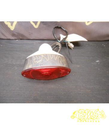 Achterlicht Yiyng YY50QT-15 framenr-LD5TCBPA67A Bouwjaar-2007 45kmu