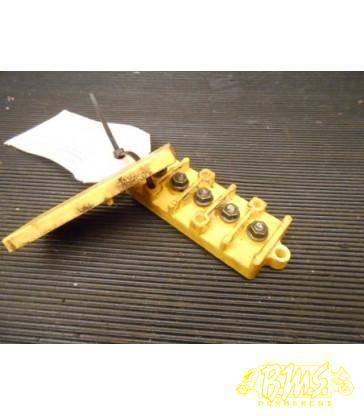 Kabeldoorverbinder Xufeng Liying Framenr-LYNYAU119B1 25kmu kmstand-9043