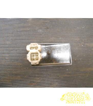 CDI Yiying YY50QT-15 Kmstand-1372 45kmu Framenr-LD5TCBPA667A1