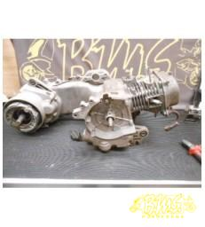 Yiying yy50qt-15 Motorblok 35cm GY6 bouwjaar-2007 kmstand-3800
