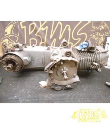 SYM SanYang Superduke Motorblok gy6 oprigineel 4takt 1997 kmstand-7733 motobloknr-FG901101