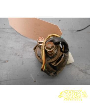 Start relais Yiying yy125t-25 bouwjaar 2007 framenummer LD5LY25CJ7F. 125CC KM-STAND 12049