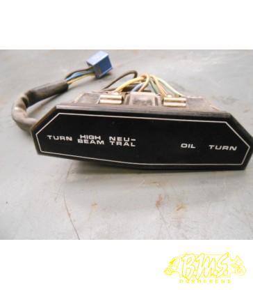 Signaal gever Suzuki GSX600F bouwjaar 1996 framenummer GN72A12125 kn/stand 46426