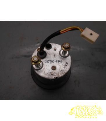 Benzinemeter (057400-1940 Suzuki GSX600F bouwjaar 1996 framenummer GN72A12125 kn/stand 46426