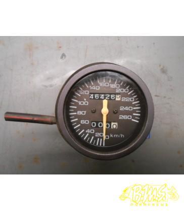kilometerteller 157100-3290 Suzuki GSX600F bouwjaar 1996 framenummer GN72A12125 kn/stand 46426