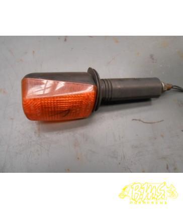 knipperlicht richtingaanwijzer links frond Suzuki GSX600F bouwjaar 1996 framenummer GN72A12125 kn/stand 46426