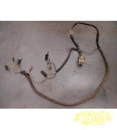 Koplampdrager (oor) links