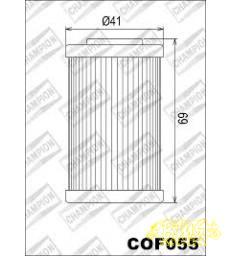 olie  filter cof057