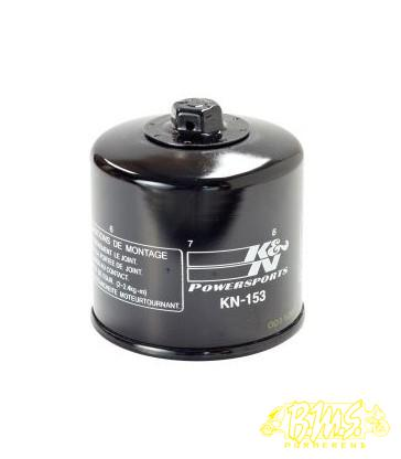Oliefilter K&N KN-153