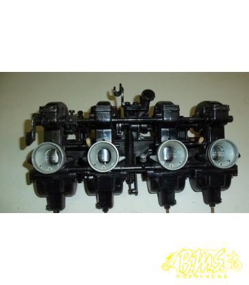 carburateurset als nieuw Kawasaki Z550GP Z550GP 1981