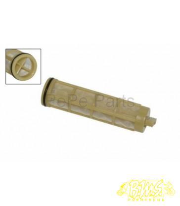 Oliefilter zeef Piaggio bev250 orig 843568