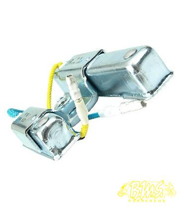 Lichtweerstand regelaar PGO Beeline papillon