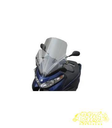 Suzuki Windscherm merk FABBRI Compleet voor de Burgman 125-200 '07