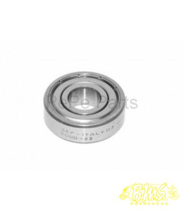 10x26x8 lager 6000 2rs1 skf gelostenlager metaal