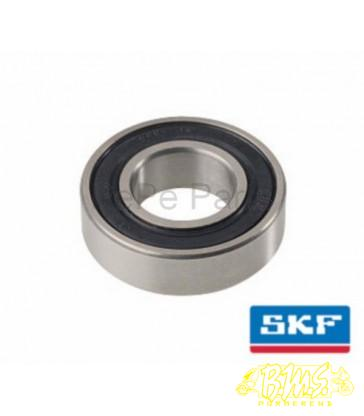10x26x8 lager 6000 2rs1 skf geslotenlager metaal