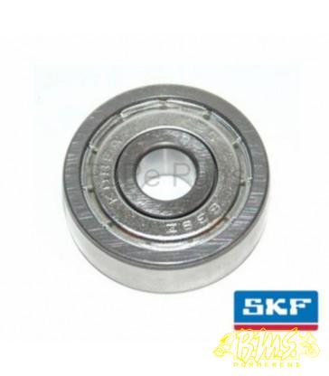 12x28x8 lager 6001 2rs1 skf gesloten lager met rubberring