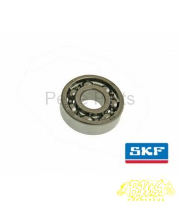 30x55x13mm geslotenlager 6006 2rs1 skf