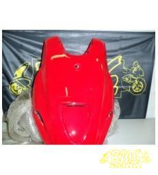 Voorscherm rood nieuw Rapido Pista 64301-109-000