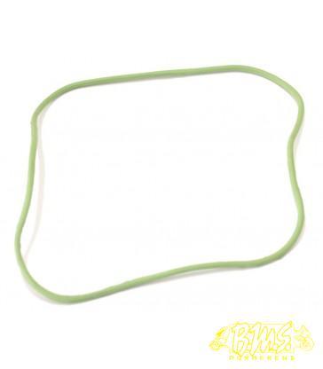 Derbi Koppakking Lc BUITENRING Rubber groen origineel