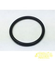 Isolator carburateur + ring inlaatpakking pvc zwart (iP.)