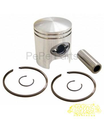Zuiger 40mm (39,88) Pistonpen 12mm Merk-DMP VOOR Cilinder. 60365