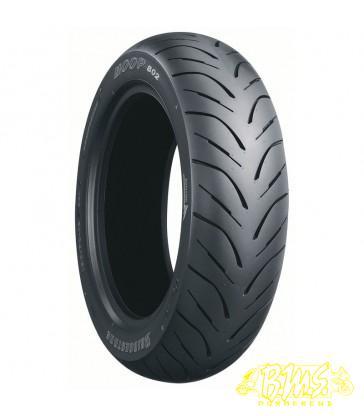 130/70-12 b02 Buitenband Bridgestone