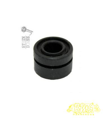 silentblock rubber / doorvoerrubber12x25(18)