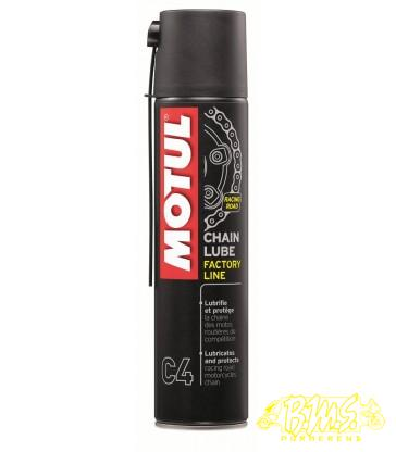 Motul Chain Clean (400ml) voor O-X-Z-ring