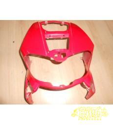 Front (voorscherm) Piaggio runner sp 50 (gilera)  949400 Dragon rood