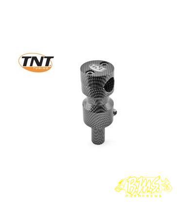 piaggio Clamp TNT Typhoon/NRG carbon