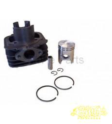 Puch Cilinder lucht- gekoeld (AC)  40 MM PW K-STAR zonder Pakking