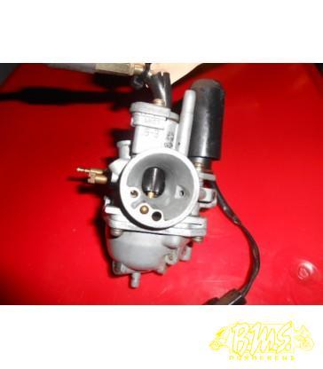 Carburateur Leader 6hd7 jb-3 origineel Keeway F-act 45km/u framenummer TSYTABMP26B Bouwjaar 2007